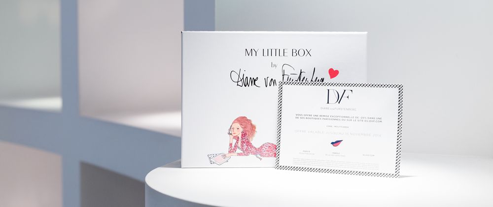 DVF Box