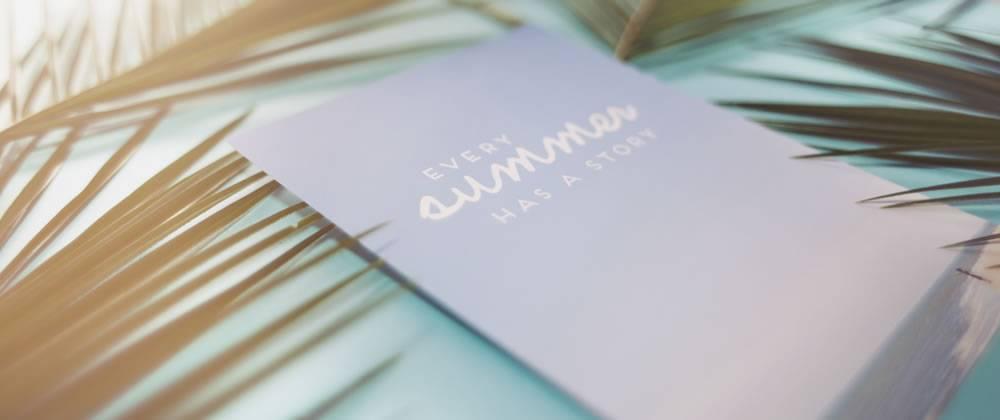 Summer Box 2014