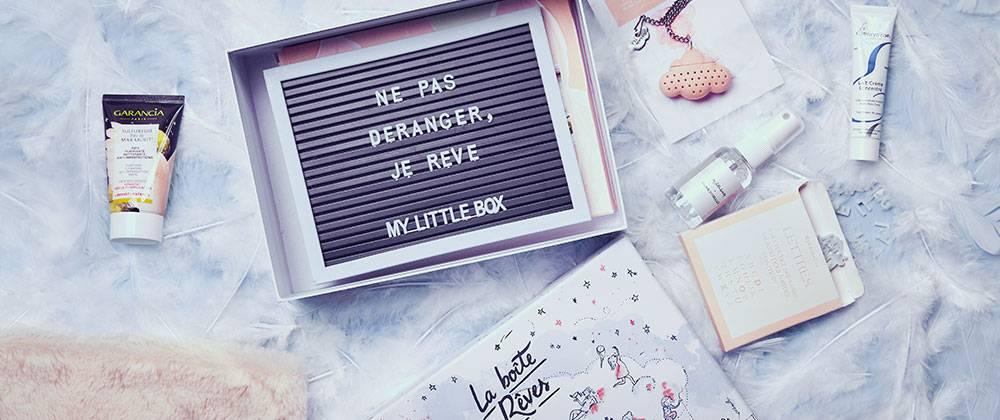 La Boîte à rêves