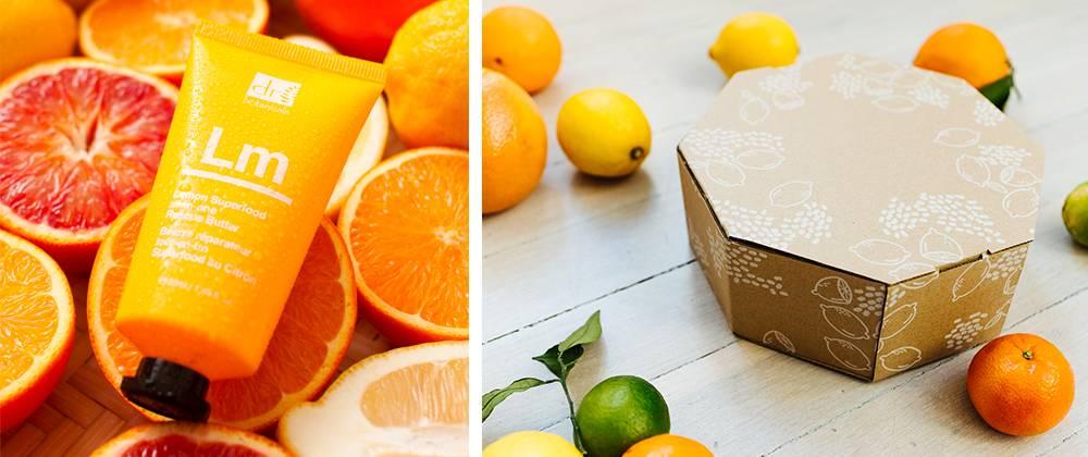 Vitamine C Box