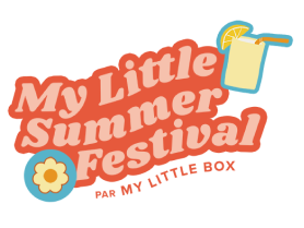 Logo my little summer