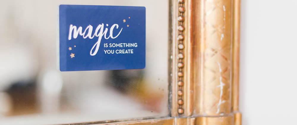Magique Box