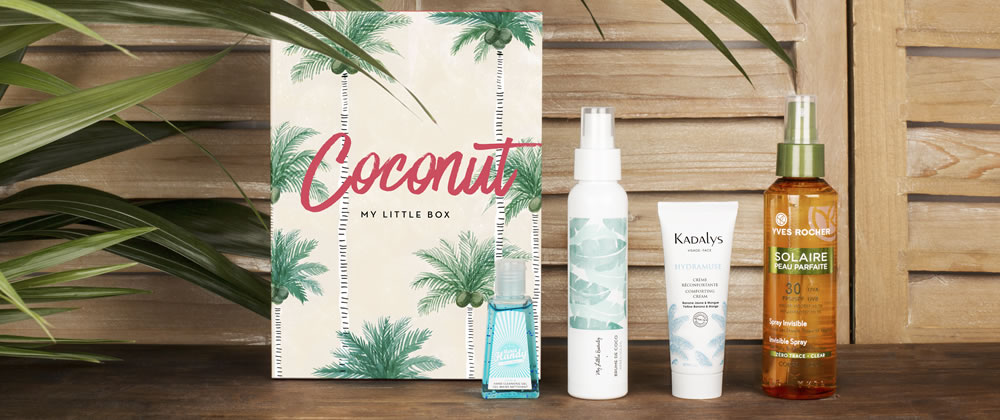 Coconut Box