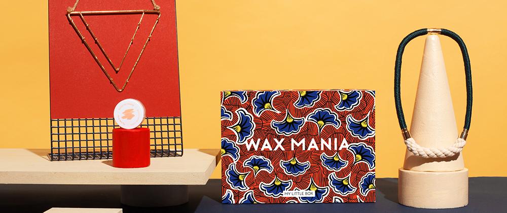 Wax Mania Box