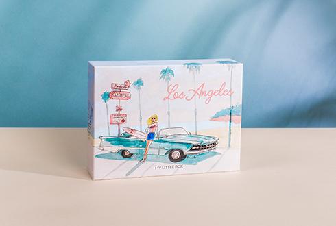 Los Angeles Box