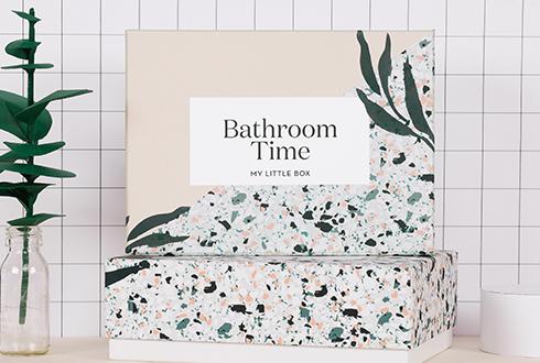 Bathroom Time Box