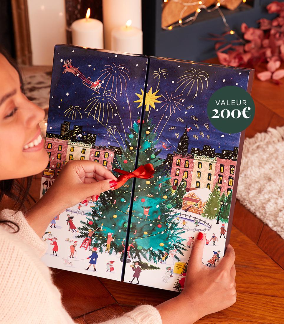 Le calendrier de l'avent 2020 | My Little Box