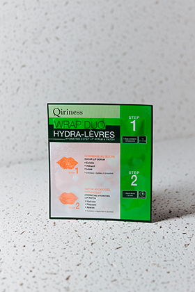 Wrap Duo Hydra-Lèvres
