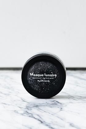Masque lunaire