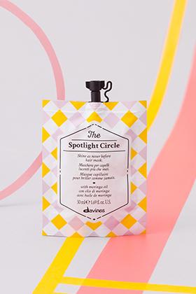 Masque Spotlight