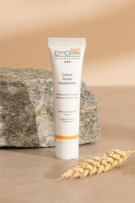 Crème Fluide Hydratante (15ml)