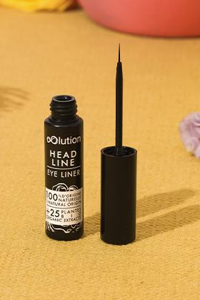Eyeliner Noir Head Line