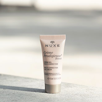 Crème gel multi-correction Crème Prodigieuse® Boost