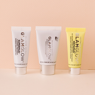 Supermud clearing masque purifiant (7g), Supermud clearing masque soin purifiant (15g), Instamud (7ml)