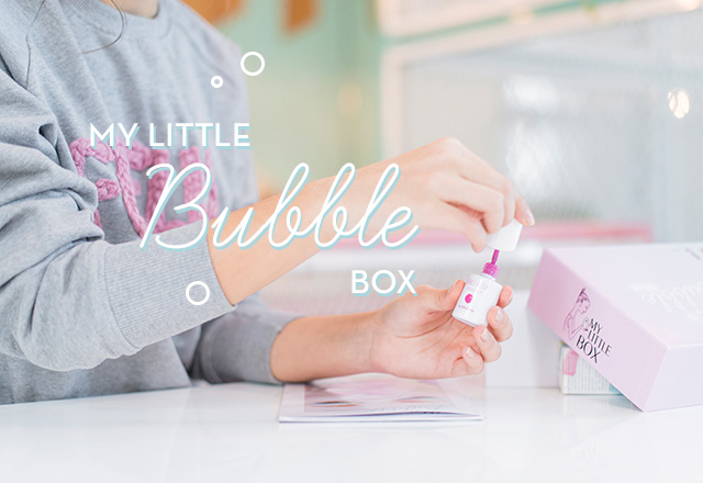 Bubble Box